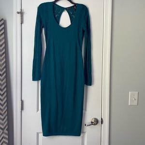 Moda International Bodycon Midi dress